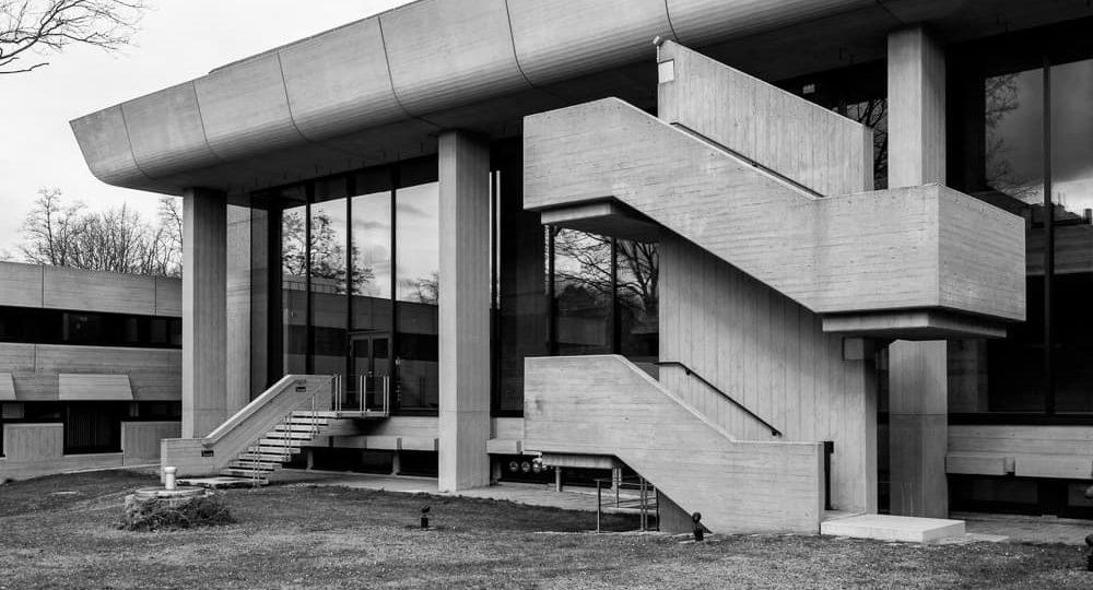 Kongresshalle Augsburg 2, 1972