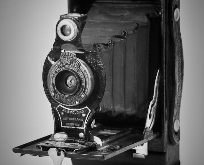 Kodak Browning Autograph