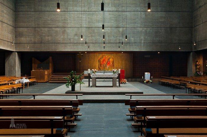 St. Mauritius in München